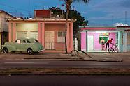 Rejuvenating Cuba.