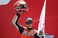 #93 Marc Marquez, Spanish: Repsol Honda Team during the Motul Dutch TT MotoGP, TT Circuit, Assen, Netherlands on 30 June 2019.