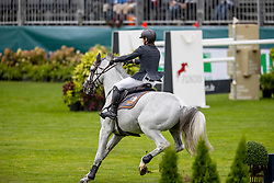 Marquez Galobardes Alberto, ESP, Ucello Massuere<br /> European Championship Riesenbeck 2021<br /> © Hippo Foto - Dirk Caremans<br />  01/09/2021