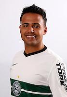 "Brazilian Football League Serie A / <br /> ( Coritiba Foot Ball Club ) - <br /> Ivan Aparecido Martins "" Ivan """