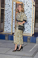 Charlotte Dellal  at the the Royal Academy of Arts Summer Exhibition Preview Party, London.