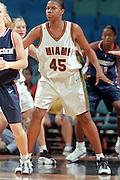 2000 Miami Hurricanes Women's Basketball Archive