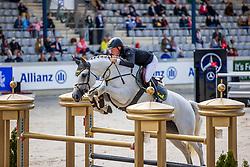 SCHULZE TOPPHOFF Philipp (GER), Concordess Nrw<br /> Allianz-Preis<br /> CSI3* - Aachen Grand Prix, Springprüfung mit Stechen, 1.50m<br /> Grosse Tour<br /> Aachen - Jumping International 2020<br /> 06. September 2020<br /> © www.sportfotos-lafrentz.de/Stefan Lafrentz