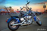 Daytona Bike Week 2012