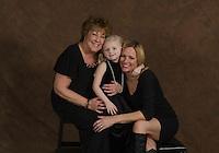 Photo session with the girls.... Sisterhood.  ©2017 Karen Bobotas Photographer