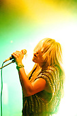 Grace Potter and the Nocturnals 08/22/11
