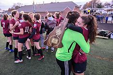 2019 NHIAA D-II girls soccer championship