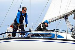 Maibock Regatta, Ostsee Cup, 03. - 04.07.2021, ORC, NOODLES, GER 412, X-99, Ulrich MARTENS, Sail-Lollipop Regatta Verein e.V,