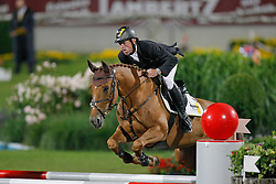 Ehning Marcus - Fiona<br /> CHIO Aachen 2008<br /> Photo © Hippo Foto