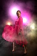 Fashion photography by Brandon Alms.