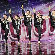 4085_Intensity Cheer and Dance - Intensity Cheer and Dance BLACKOUT
