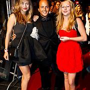 NLD/Amsterdam/20100629 - Premiere Twilight Saga - The Eclipse, Caroline Spoor, Jon Karthaus en