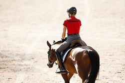 Klimke Ingrid, (GER), Horseware Hale Bob<br /> World Equestrian Games - Tryon 2018<br /> © Hippo Foto - Sharon Vandeput<br /> 13/09/2018