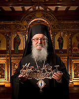 Archbishop Demetrios remains the current archbishop of the Greek Orthodox Archdiocese of America.