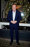 Piers Morgan at the Club 64 VIP launch at Salon 64 Soho London. 27.11.19