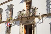 Archaeological museum, Museo Arqueologico, Jerez de la Frontera, Spain