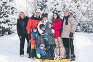 Callais Family