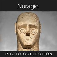 Nuragic Nuraghe Towers & Nuragic Artefacts of Sardinia - Pictures & Images -