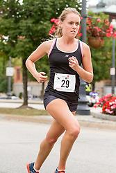 CVS Health Downtown 5k, USA 5k road championship, Laura Nagel
