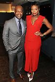 The American Black Film Festival Host Dinner held in New York City