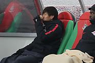 01/12, Lokomotiv Moscow v RB Salzburg, CL