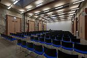 Edinburgh College of Art Refurbishment