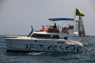 06: AMERICA'S CUP FLEET RACING 2