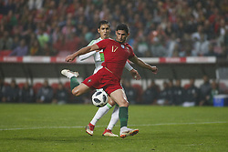 June 7, 2018 - Lisbon, Lisbon, Portugal - Portugal forward Goncalo Guedes during the friendly match of preparation for FIFA 2018 World Cup between Portugal and Algeria at the Estadio do Sport Lisboa e Benfica on June 7, 2018 in Lisboa, Portugal. (Credit Image: © Dpi/NurPhoto via ZUMA Press)