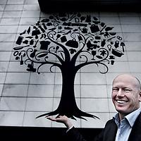 Nederland, Amsterdam , 29 januari 2013.<br /> Noël Manning is sinds 2008 Manager E-commerce bij V&D. <br /> Foto:Jean-Pierre Jans