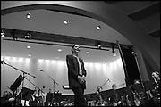 Sonia Jacobsen, New York Symphonic Jazz Orchestra