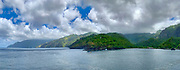Fatu Hiva, Marquesas, French Polynesia, South Pacific