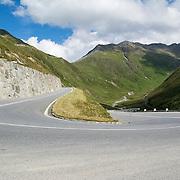 Alpine Roads - Italy & Switzerland