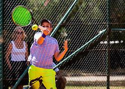 Tenis Fest Tennis tournament, on August 17, 2021 in SC Marina, Portoroz / Portorose, Slovenia. Photo by Nik Moder / Sportida