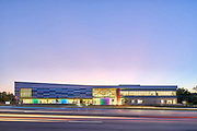 Southeast Raleigh YMCA + Elementary School   RATIO Design   North Carolina