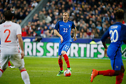 29.03.2016, Stade de France, St. Denis, FRA, Testspiel, Frankreich vs Russland, im Bild mathieu jeremy // during the International Friendly Football Match between France and Russia at the Stade de France in St. Denis, France on 2016/03/29. EXPA Pictures © 2016, PhotoCredit: EXPA/ Pressesports/ Sebastian Boue<br /> <br /> *****ATTENTION - for AUT, SLO, CRO, SRB, BIH, MAZ, POL only*****