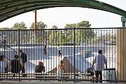 Cerritos Skate Park