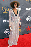 August 5, 2017-New York, New York, NY-United States: Actress/Diredtor/Producer Issa Rae attends the 2017 Black Girls Rock! Awards Show powered by BET held at the New Jersey Performing Arts Center on August 3, 2017 in Newark, New Jersey. (Photo by Terrence Jennings/terrencejennings.com)