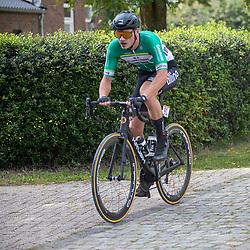 06-09-2020: Wielrennen: Omloop Valkenswaard: Valkenswaard <br />Arjan Arentsen