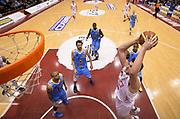 DESCRIZIONE : Milano campionato serie A 2013/14 EA7 Olimpia Milano Vanoli Cremona <br /> GIOCATORE : Alessandro Gentile<br /> CATEGORIA : tiro penetrazione<br /> SQUADRA : EA7 Olimpia Milano<br /> EVENTO : Campionato serie A 2013/14<br /> GARA : EA7 Olimpia Milano Vanoli Cremona<br /> DATA : 26/12/2013<br /> SPORT : Pallacanestro <br /> AUTORE : Agenzia Ciamillo-Castoria/R. Morgano<br /> Galleria : Lega Basket A 2013-2014  <br /> Fotonotizia : Milano campionato serie A 2013/14 EA7 Olimpia Milano Vanoli Cremona<br /> Predefinita :