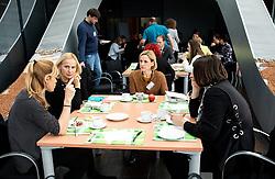 Podjetniski zajtrk skupine BNI Mostovi, on March 27, 2019 in Ljubljana, Slovenia. Photo by Vid Ponikvar / Sportida