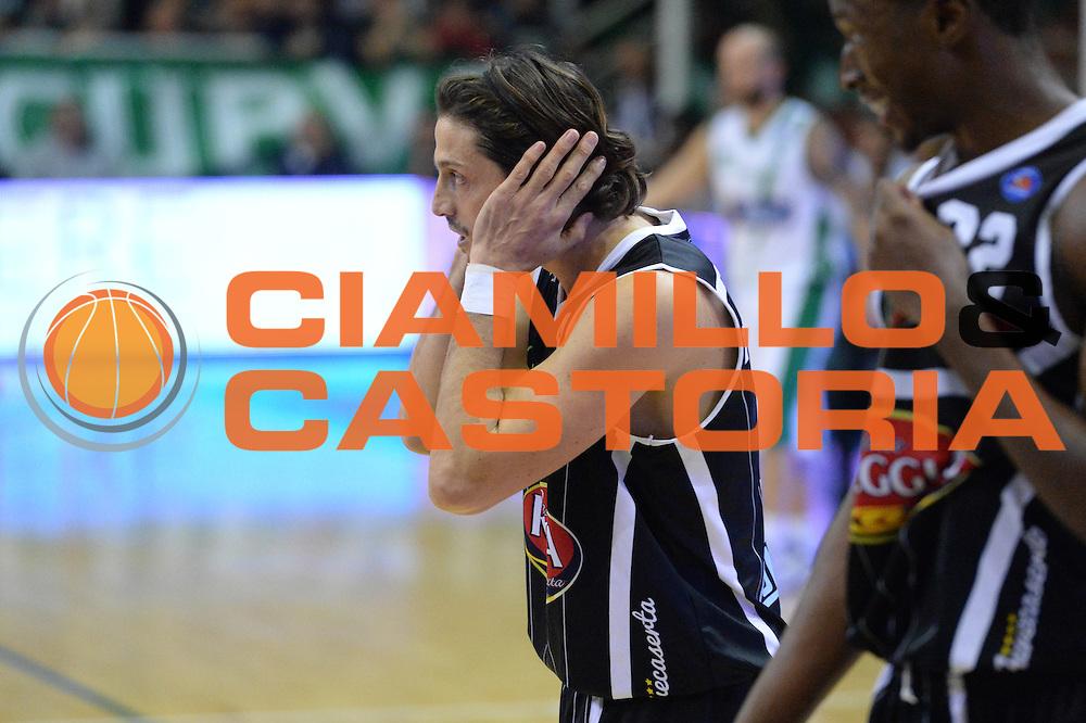 DESCRIZIONE : Avellino Lega A 2013-14 Sidigas Avellino-Pasta Reggia Caserta<br /> GIOCATORE : Mordente Marco<br /> CATEGORIA : delusione<br /> SQUADRA : Pasta Reggia Caserta<br /> EVENTO : Campionato Lega A 2013-2014<br /> GARA : Sidigas Avellino-Pasta Reggia Caserta<br /> DATA : 16/11/2013<br /> SPORT : Pallacanestro <br /> AUTORE : Agenzia Ciamillo-Castoria/GiulioCiamillo<br /> Galleria : Lega Basket A 2013-2014  <br /> Fotonotizia : Avellino Lega A 2013-14 Sidigas Avellino-Pasta Reggia Caserta<br /> Predefinita :