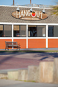 The Hangout Restaurant And Beach Bar Seal Beach