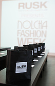 Nolcha Fashion Week New York Spring/Summer 2014 presented by RUSK at Pier 59 Studios