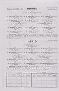 Interprovincial Railway Cup Football Cup Final, 17.03.1945, 03.17.1945, 17th March 1945,  Connacht 0-06, Leinster 2-05,.Interprovincial Railway Cup Hurling Cup Final, 17.03.1945, 03.17.1945, 17th March 1945,  Ulster 2-00, Munster 6-08, Munster Hurling Team, J Ware, A Flemming, W Murphy, P Cregan, P O'Donovan, J Power, J Young, P McCarthy, C Cotterill, T Purcell, C Ring, R Stokes, M Mackey, J Quirke, P Quaine, Ulster Hurling Team, M McKeown, W Feeney, J Butler, E. O'Toole, P McKeown, J Mullen, M Butler, O Keenan, N Campbell, P Murphy, K Armstrong, L McCeady, J White, C Mullin, J Mulholland