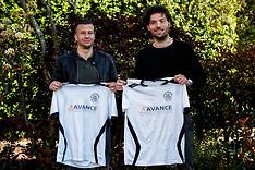 20200505 NED: New players for VV Maarssen, Maarssen