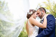Tori + Drew Wedding