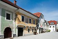 Radovljica, Slovenia © Rudolf Abraham