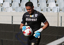 Moeneeb Josephs in the MTN8 semi-final first leg match between Cape Town City and Bidvest Wits at the Cape Town Stadium on Sunday 27 August 2017.