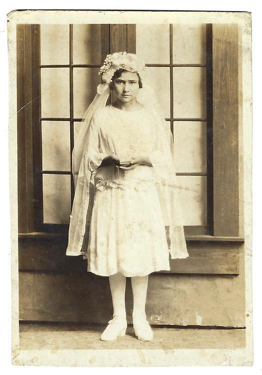 """""""about 1920"""" (Loretta, I believe)"""