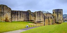Barnard Castle, County Durham, 10 March 2016
